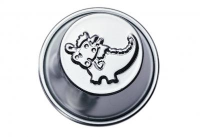 Khuôn bánh hình con rồng