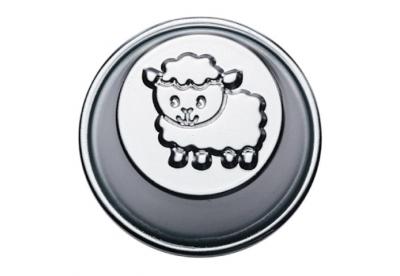 Khuôn bánh hình con cừu
