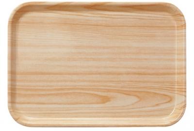 Khay đựng bánh vân dạng thớ gỗ