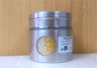 Kim tuyến vàng (22 carats) (Deco Relief)