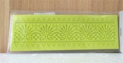 Khuôn chocolate/Fondant silicone hình Ai Cập
