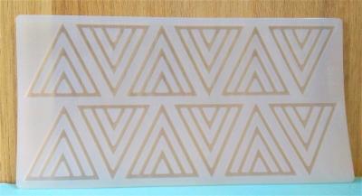 Khuôn Silicone Tạo Hình Chocolate hoặc Đường Trang Trí