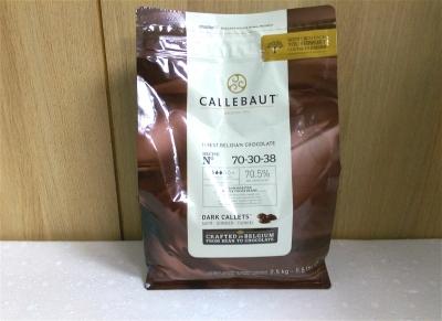 Chocolate Viên 70-30-38 2.5kg