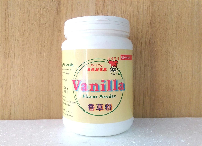 Hương Bột Vanilla