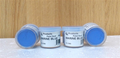 Nhủ màu xanh dương 2g (Pháp)