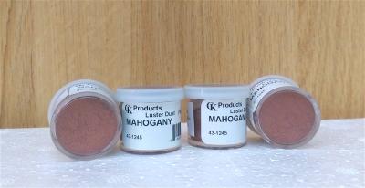 Nhủ màu nâu mahogany 2g (Pháp)