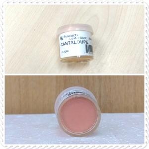 Nhủ màu cam hồng 2g (Pháp)