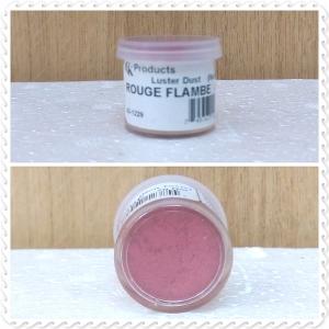 Nhủ màu hồng rượu 2g (Pháp)