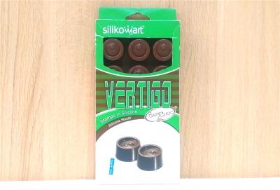 Khuôn chocolate silicone 15 viên
