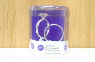 Nhẫn cưới (Wilton)