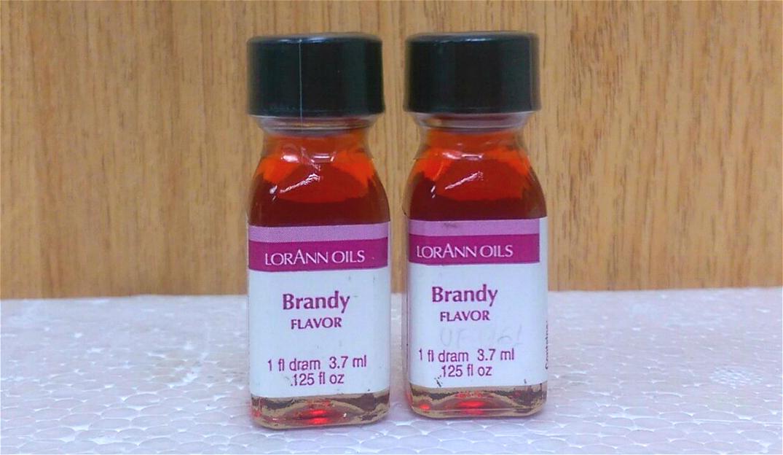 Màu mùi tinh dầu rượu mạnh LorAnn 3.7ml