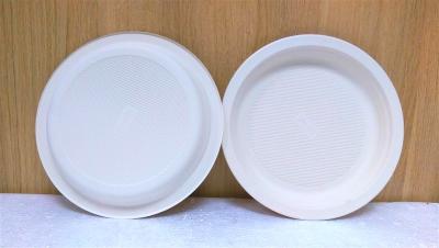 Đĩa nhựa - 10 cái/bịch