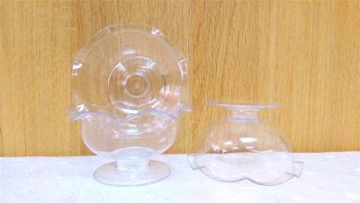 Ly nhựa trong - 10 cái/bịch