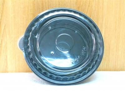 Hộp nhựa tròn lớn