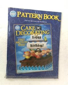 SÁch hướng dẫn 2010 Pattern Book