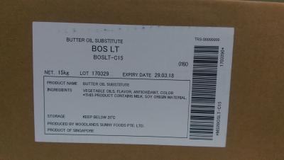 Bơ Boslt C15 15kg/thùng