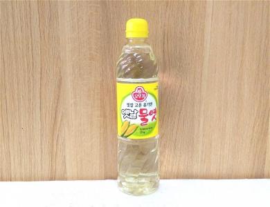 Si-Rô Bắp Hàn Quốc - 1.2 kg