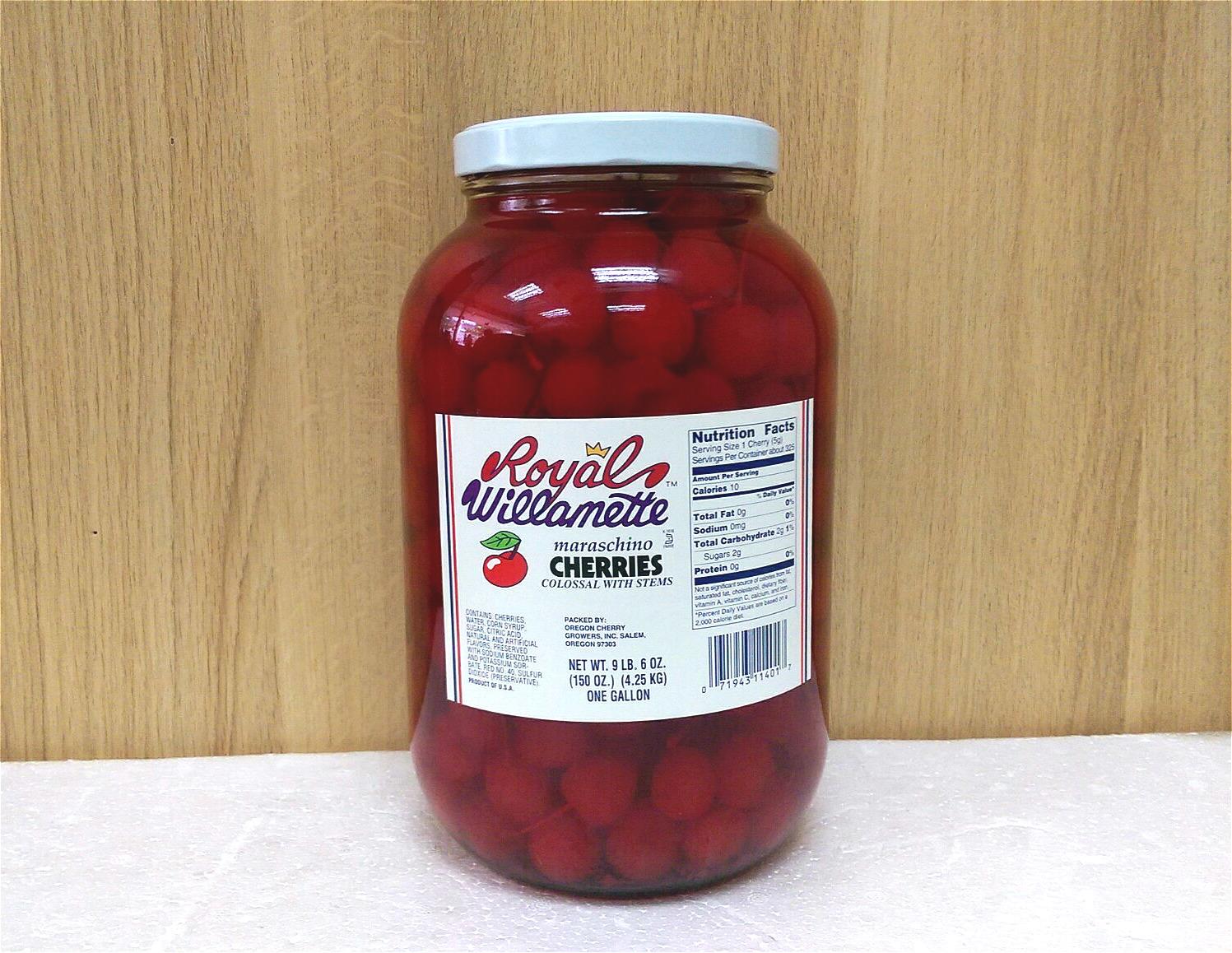 Cherry Đỏ 4.25kg
