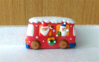 Xe Buýt Noel