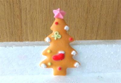 Cây thông Noel miếng