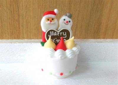 Ông già Noel và Người Tuyết
