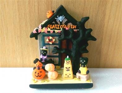 Bộ Halloween