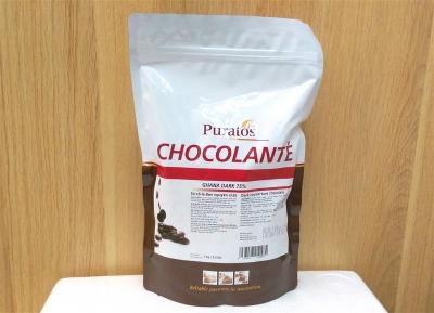 Chocolate Đen Nguyên Chất 75%
