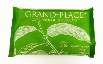 Chocolate Trắng Dạng Thẻ 014