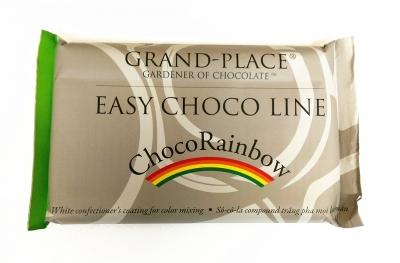 Socola trắng pha mọi loại màu (ChocoRainbow)