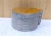 Đế bánh tròn vàng 9cm - 50 cái/xấp