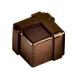 Khuôn nhựa trong Hộp quà Chocolate
